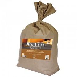 Enduit naturel à l'argile Argil-Déco.