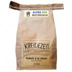 Enduit naturel à l'argile  Argil Déco rouge madras