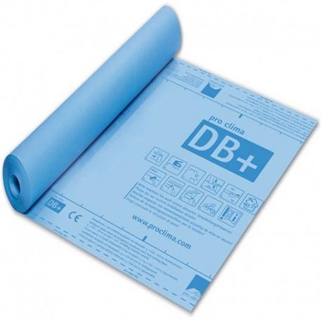 Frein vapeur hygrovariable Proclima DB Plus.