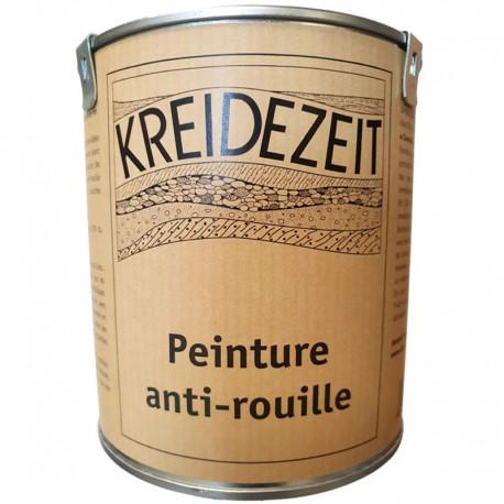 Anti-rouille Kreidezeit.