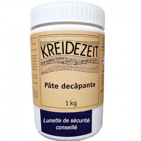 Pâte décapante à base de chaux Kreidezeit.