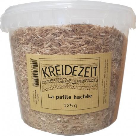 Paille d'orge hachée Kreidezeit.