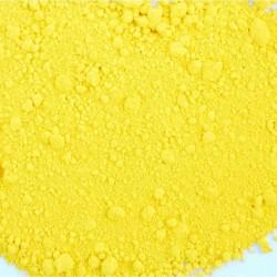 Pigment jaune tournesol.
