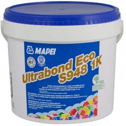 Colle pour parquet massif et liège, Ultrabond ECO.