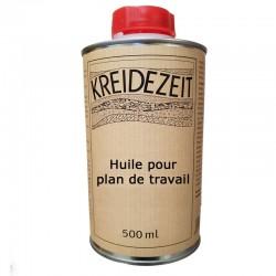 Huile pour plan de travail Kreidezeit.