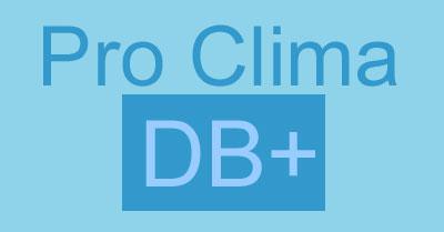 Proclima DB plus
