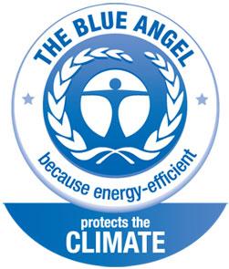 Certification blue angel